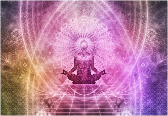 méditation sur l-alignement de l'âme