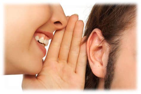 bouche à oreille